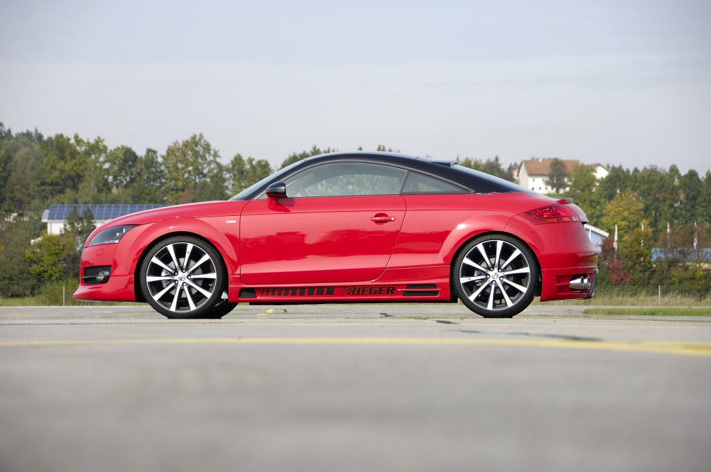 /images/gallery/Audi TT (8J) Roadster