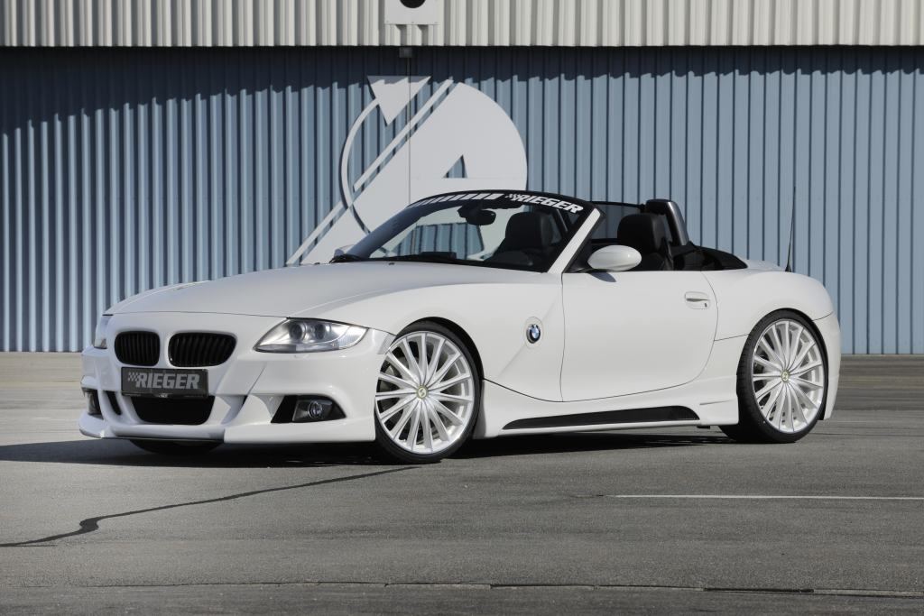 /images/gallery/BMW Z4 Facelift