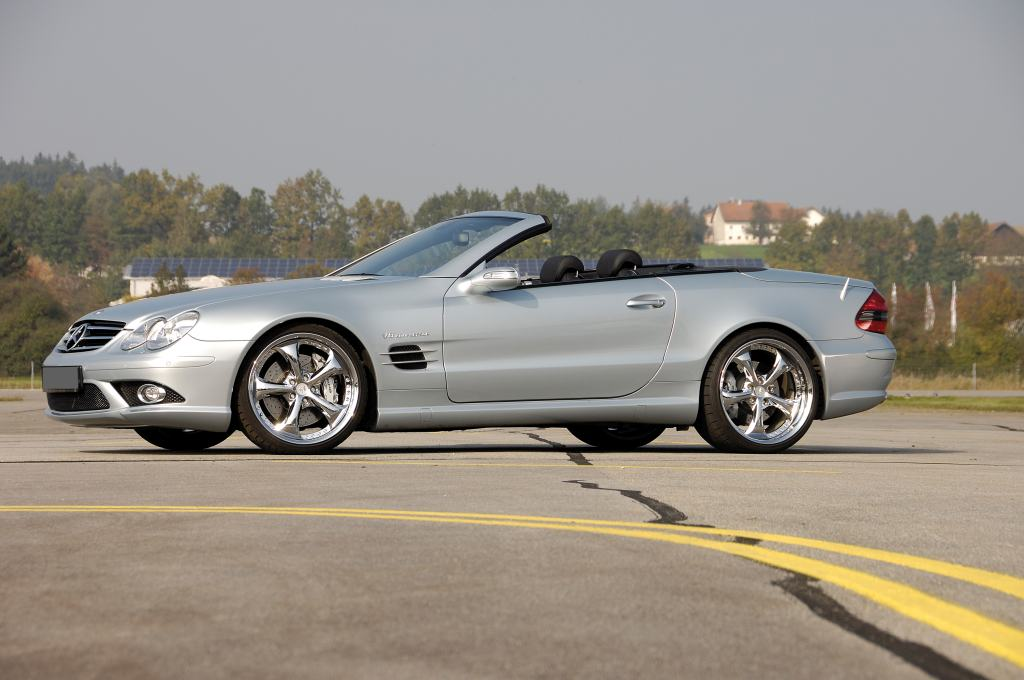 /images/gallery/Mercedes SL 55 AMG