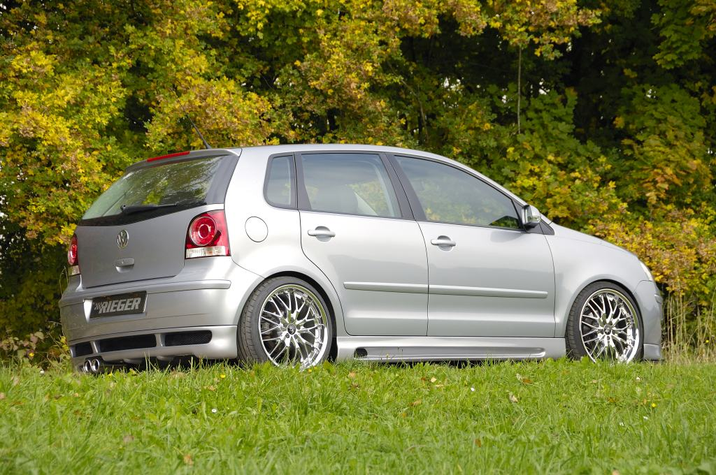 /images/gallery/VW Polo 5 9N Facelift