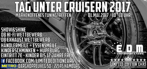 Tag unter Cruisern 2017