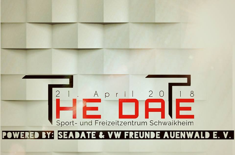The Date 2018