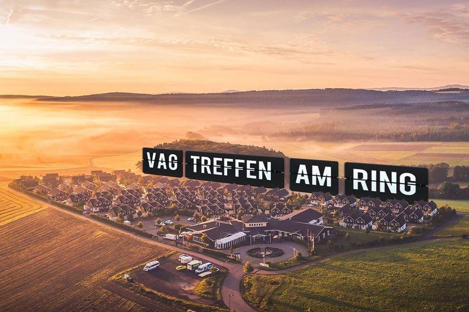 VAG Treffen am Ring 2018