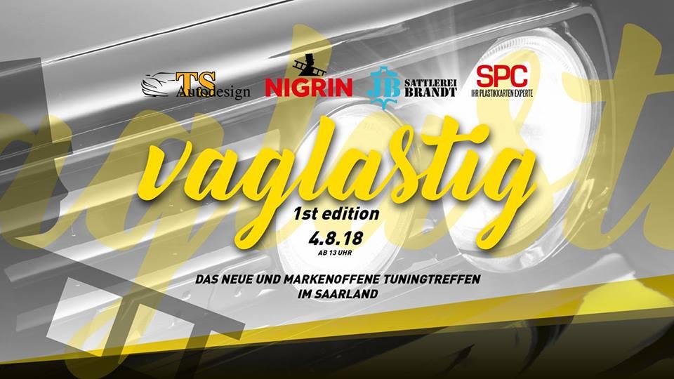 vaglastig 1st edition