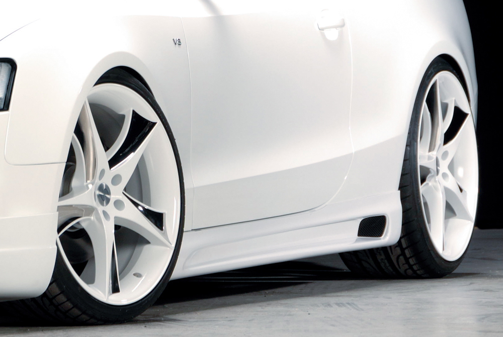 Audi A5:S5 Rieger Body Kit - ABS [Image 5]