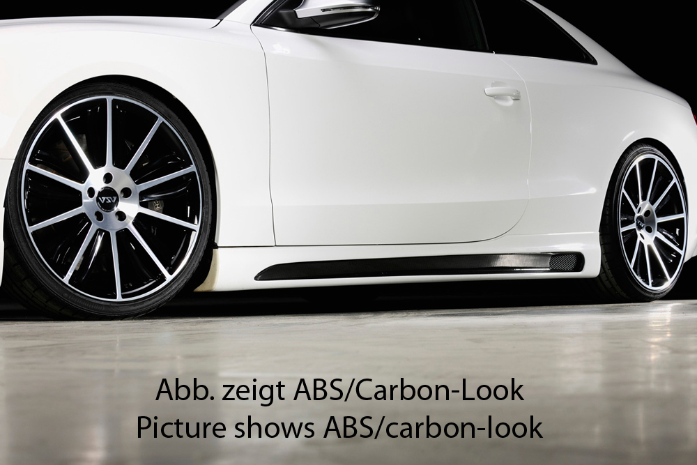 Audi A5:S5 Rieger Body Kit - ABS [Image 6]