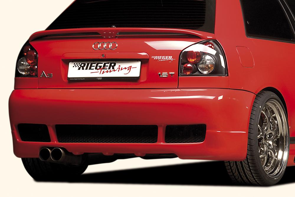 Rieger Rear Skirt S3 Look
