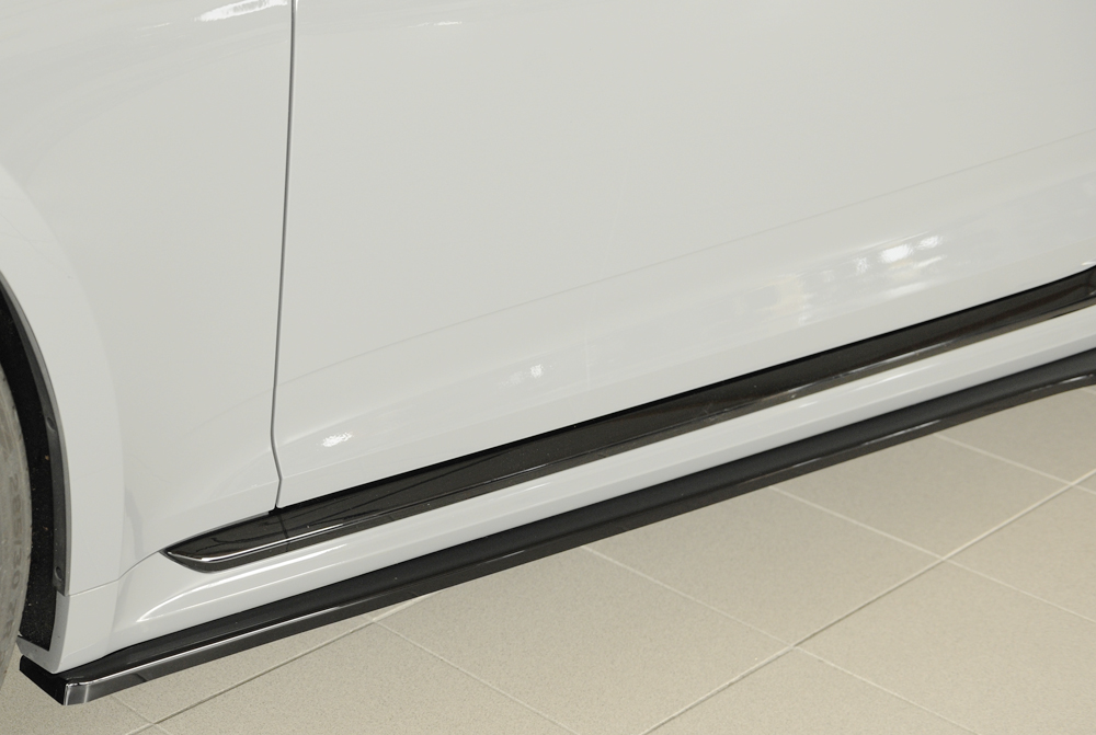 4-teilige Autot/ür-Lautsprecher-Ring-Zierabdeckung im Carbon-Stil Kompatibel mit 3er F30 GTF34 13-18