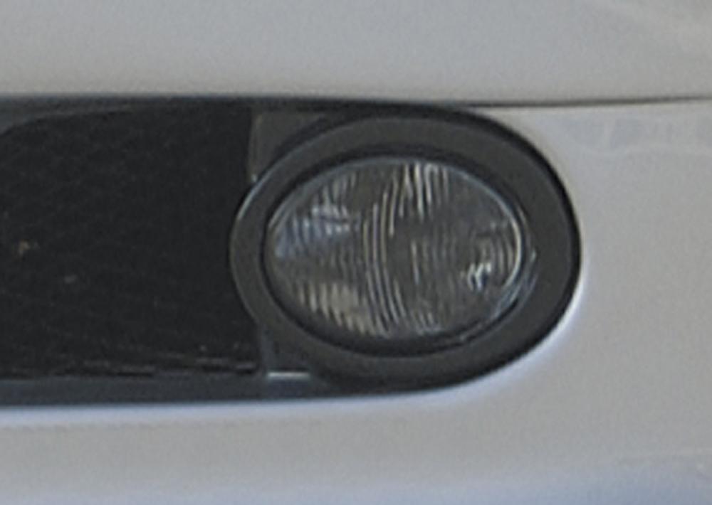 Klarglas-Nebelscheinwerfer-Set links/rechts inkl. Abdeckkappen <p>Klarglas-Nebelscheinwerfer-Set links/rechts inkl. Abdeckkappen;</p>