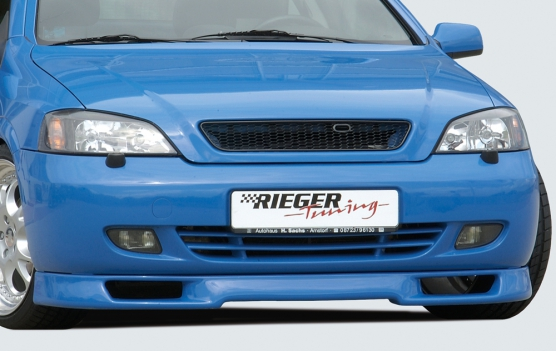 Astra G/Mk4 Coupe & Cabrio Rieger Body Kit - ABS