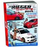 Rieger Tuning Catalogue 2019